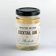 White Wine Jam and Jelly spread