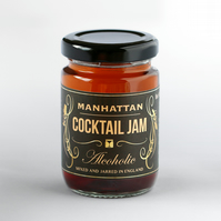 Manhattan Jam and Jelly spread