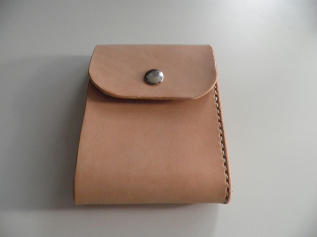 All Purpose Leather Wallet