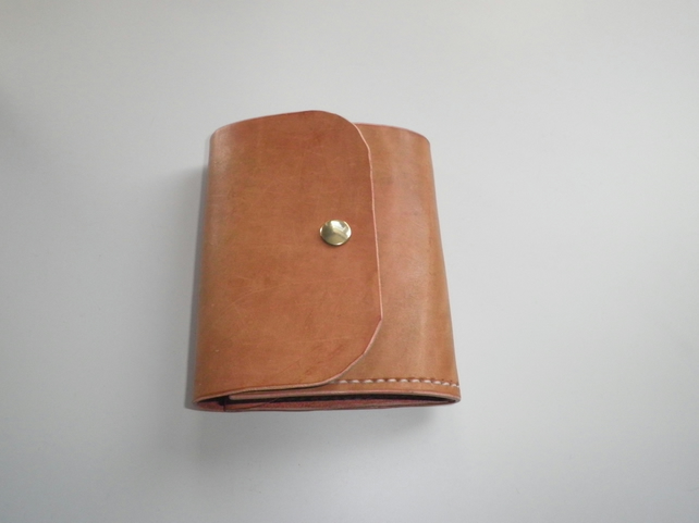 Left Handed All Purpose Wallet