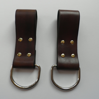 Belt Strap with D ring