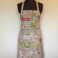 Apron London Maps.