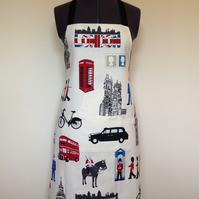 Apron London Icons