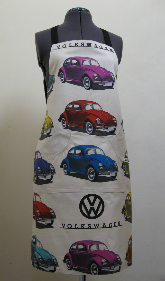 Apron VW Cars