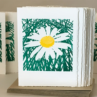 Mother's Day or Any Other Day Card - Daisies!!