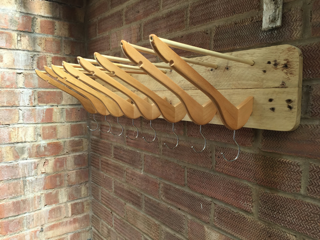 Coat Hanger Rack