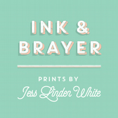 Ink & Brayer Studio