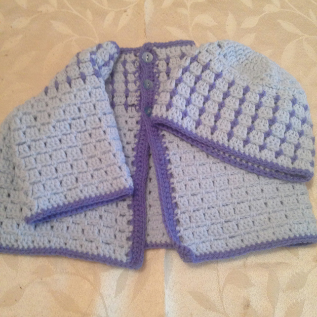 Little Boy Blue Set