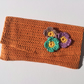 Crochet Purse Pouch Clutch