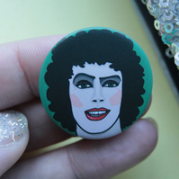 The Rocky Horror Picture Show Badge - Cute Badge - Musicals Badge