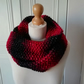 Neck warmer or cowl