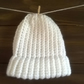 Hand Knitted Baby Hat Beanie
