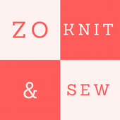 Zo Knit and Sew