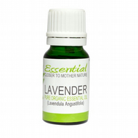Lavender  Essential Oil (Organic) Pure by Mother Nature's Goodies