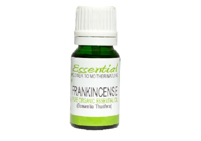 Frankincense  Essential Oil (Organic) Pure by Mother Nature's Goodies