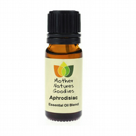 Aphrodisiac Essential Oil Blend   ( For Him) Pure & Natural 10ml Aromatherapy