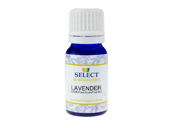 Lavender Essential Oil (PREMIUM) 10ml Pure by Mother Nature's Goodies