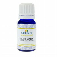 Rosemary Essential Oil (PREMIUM) 10ml Pure by Mother Nature's Goodies