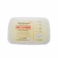 PALM FREE Melt and Pour Soap Base