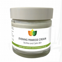 Evening Primrose Oil Cream Soothes & Calms Skin 100 ml