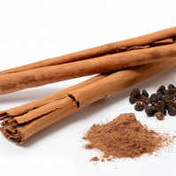 Cinnamon  Fragrance Oil 10 ml for Diffusers, Candles, Pot Pourri  & Soap