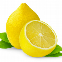 Zesty Lemon Fragrance Oil 10 ml for Diffusers, Candles, Pot Pourri  & Soap
