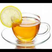 Lemon Tea Fragrance Oil 10 ml for Diffusers, Candles, Pot Pourri  & Soap