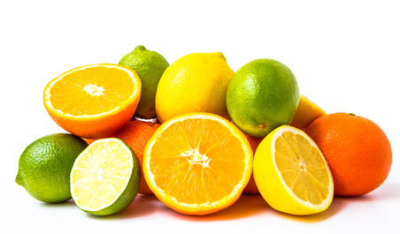 Citrus  Fragrance Oil 10 ml for Diffusers, Candles, Pot Pourri  & Soap