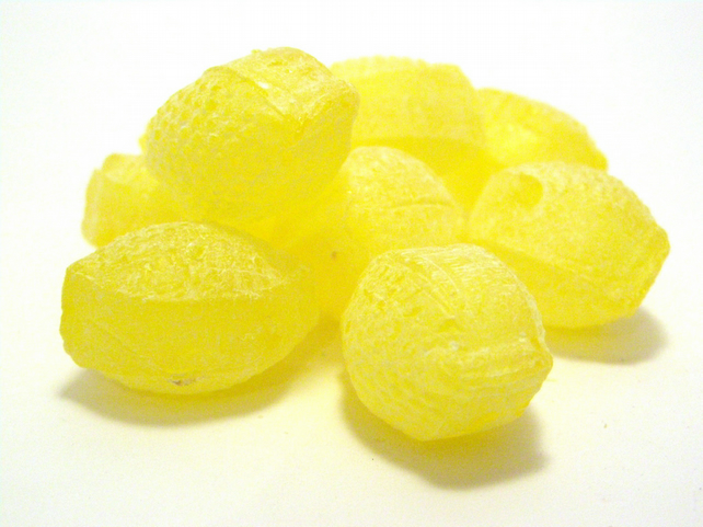 Sherbet Lemon Fragrance Oil 10 ml for Diffusers, Candles, Pot Pourri  & Soap