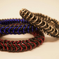 Stretchy box weave bracelets (one bracelet)