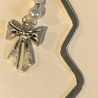 Bookmark  (bow)