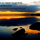 INSPIRATIONAL CARDS - LOUGH ERNE