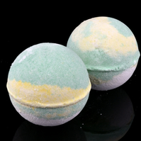 Gin and tonic bubble bomb, Gin gift