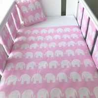 Cot And Cot Bed Bedding set