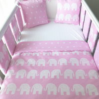 Cot cot Bed Bedding Set