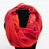 Snood scarf