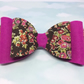 Liberty Print Hair Bow