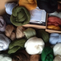 Complete Felting Kit.