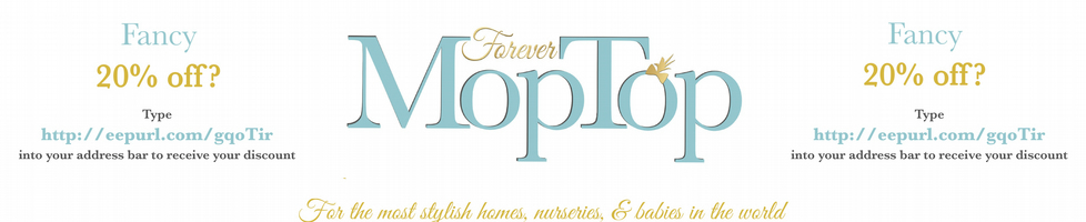 Forever MopTop