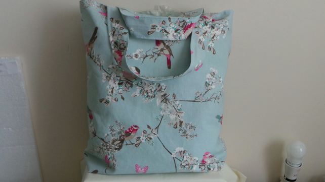 Large Shopper Bag.