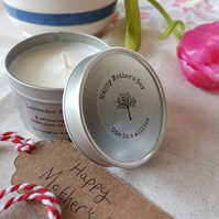 Mother's Day Candle 90g