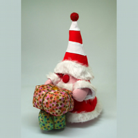 Pin Cushion Nolli - Santa Claus