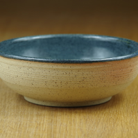 Small Ceramic Bowl, Stoneware Bowl, Rice Bowl, Pottery Bowl, Small Cereal Bowl