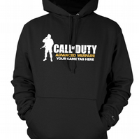 Call of Duty Advanced Warfare ,Hoodie,80% Cotton,20% polyester Men's, Wome