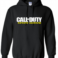 Call Of Duty Infinite Warfare, ,Hoodie,80% Cotton,20% polyester Men's, Wome