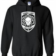 Call Of Duty Zombie Labs ,Hoodie,80% Cotton,20% polyester Men's, Wome