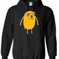 Jake  ,,Hoodie,80% Cotton,20% polyester Men's, Wome