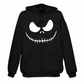 Jack, Halloween,Horror,  ,,Hoodie,80% Cotton,20% polyester Men's, Wome