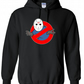Jason voorhees Ghostbusters , ,,Hoodie,80% Cotton,20% polyester Men's, Wome