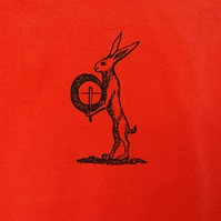 Hare and Tabor - T shirt